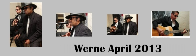 Werne April 2013